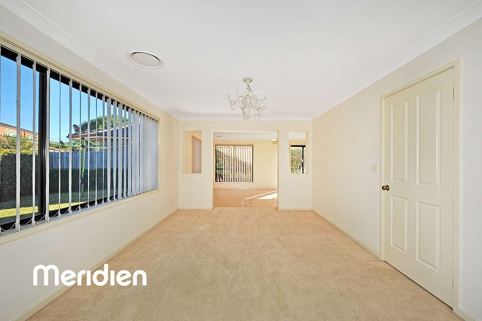 Third view of Homely house listing, 64 Milford Drive, Rouse Hill NSW 2155