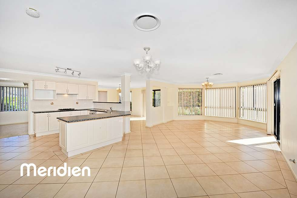 Fifth view of Homely house listing, 64 Milford Drive, Rouse Hill NSW 2155