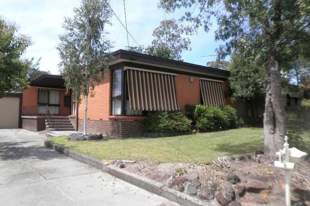 67 Fonteyn Drive, Wantirna South VIC 3152