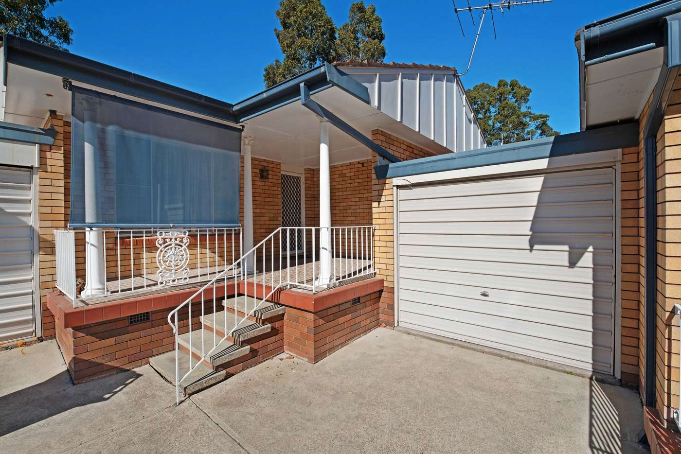 Main view of Homely villa listing, 4/4 Harvard Close, Jesmond NSW 2299