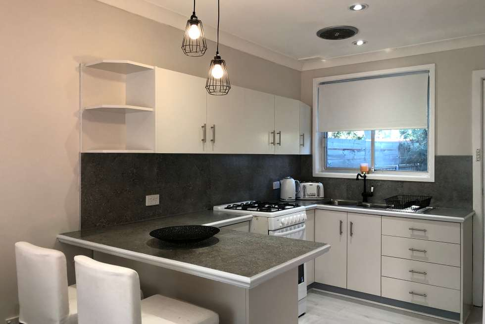 Second view of Homely villa listing, 4/4 Harvard Close, Jesmond NSW 2299