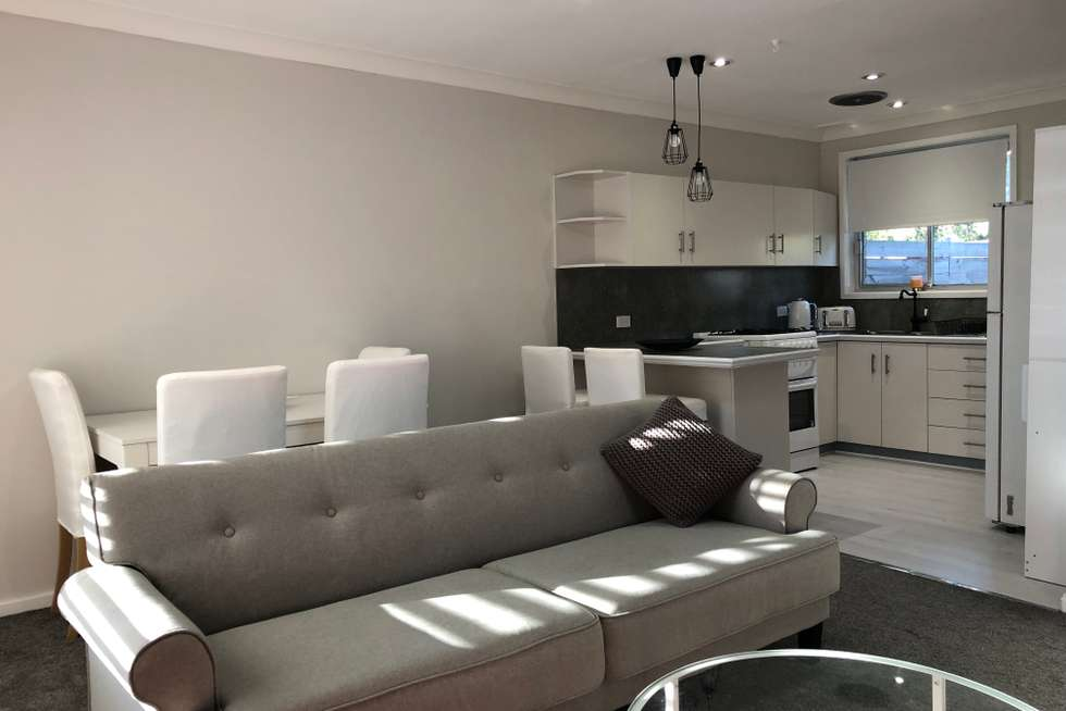 Third view of Homely villa listing, 4/4 Harvard Close, Jesmond NSW 2299