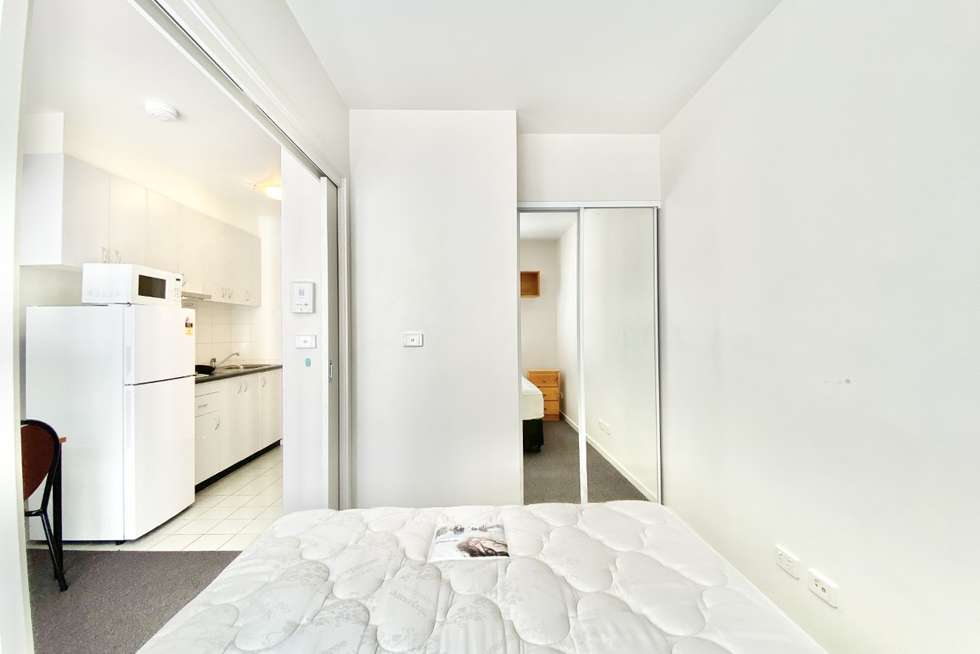 Fourth view of Homely house listing, 619/488 Swanston Street, Carlton VIC 3053