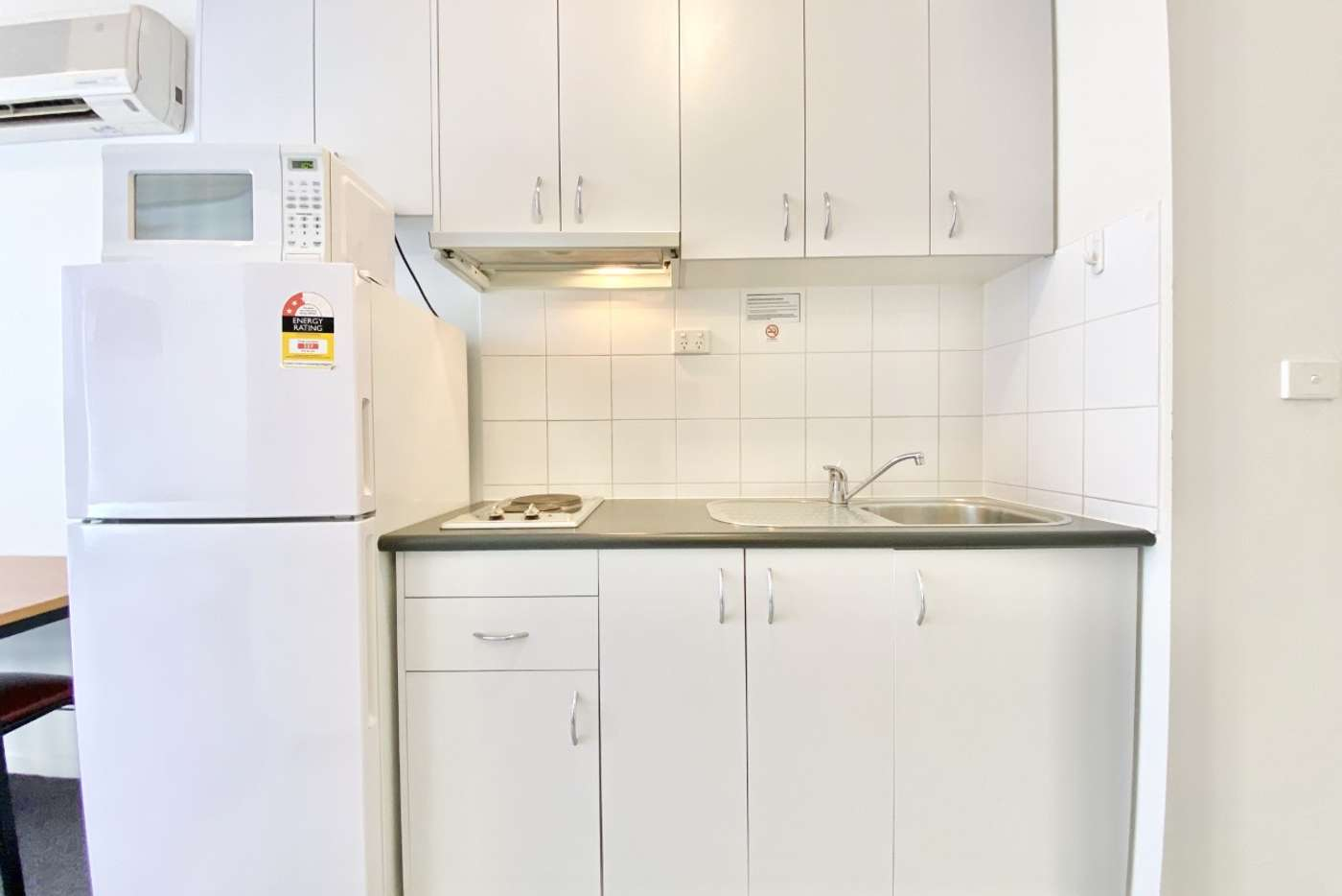 Sixth view of Homely house listing, 619/488 Swanston Street, Carlton VIC 3053