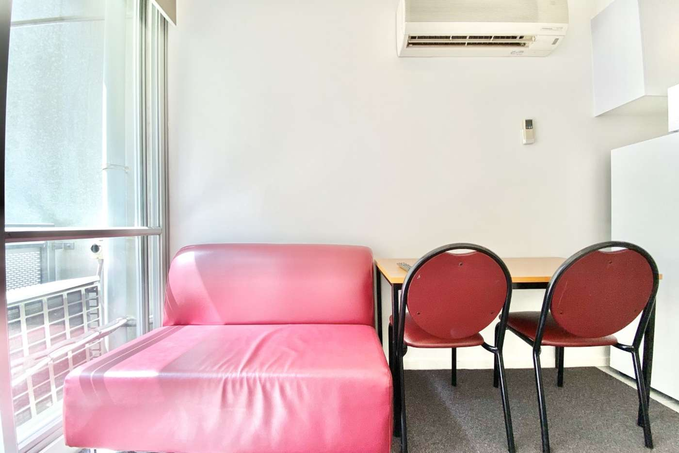 Seventh view of Homely house listing, 619/488 Swanston Street, Carlton VIC 3053