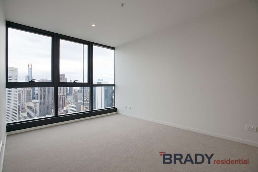 Fourth view of Homely apartment listing, 3801/8 Sutherland Street, Melbourne VIC 3000