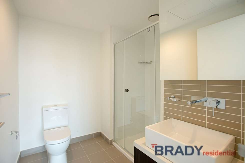 Fifth view of Homely apartment listing, 3801/8 Sutherland Street, Melbourne VIC 3000