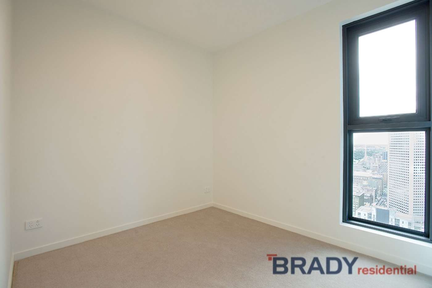 Sixth view of Homely apartment listing, 3801/8 Sutherland Street, Melbourne VIC 3000