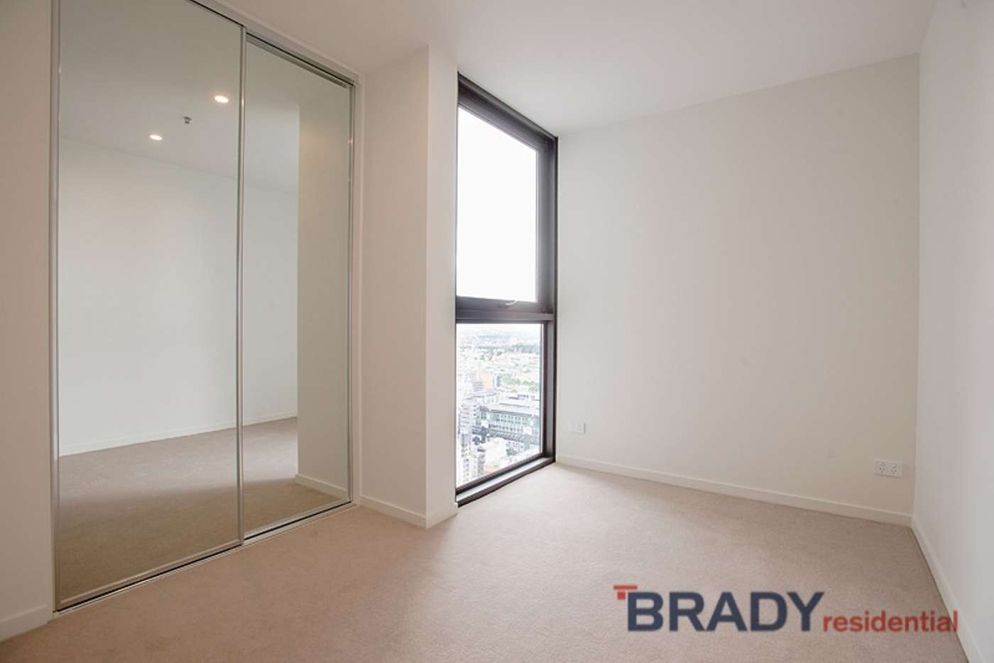 Seventh view of Homely apartment listing, 3801/8 Sutherland Street, Melbourne VIC 3000