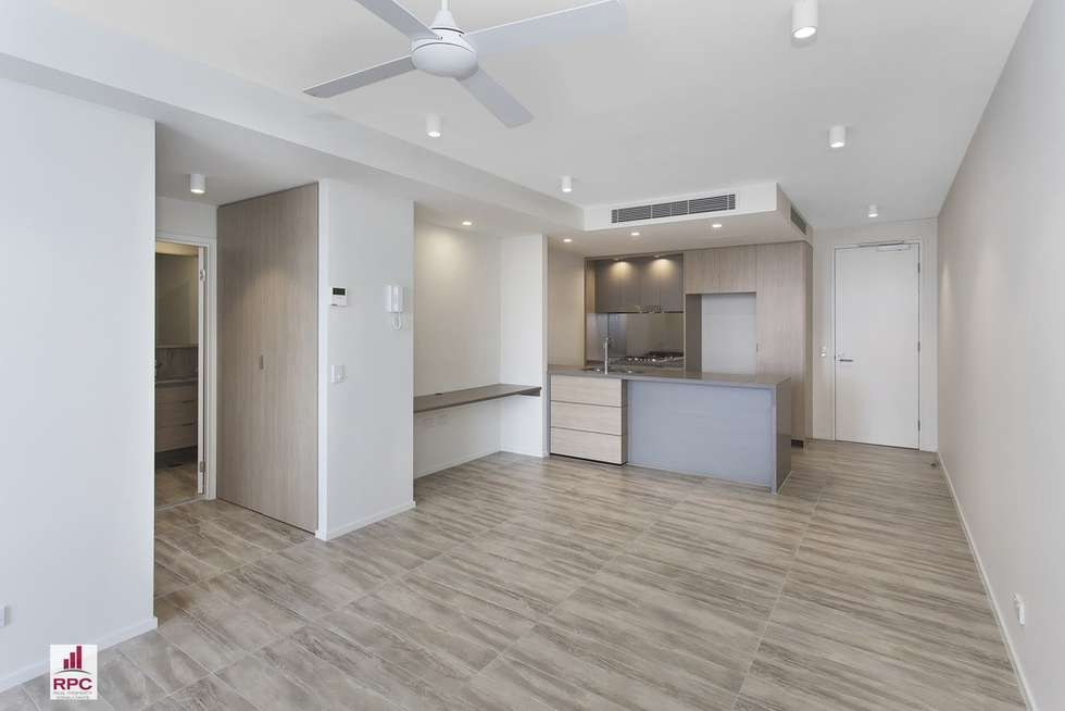 Second view of Homely apartment listing, 702/36 Anglesey Street, Kangaroo Point QLD 4169