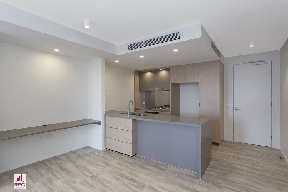 Third view of Homely apartment listing, 702/36 Anglesey Street, Kangaroo Point QLD 4169