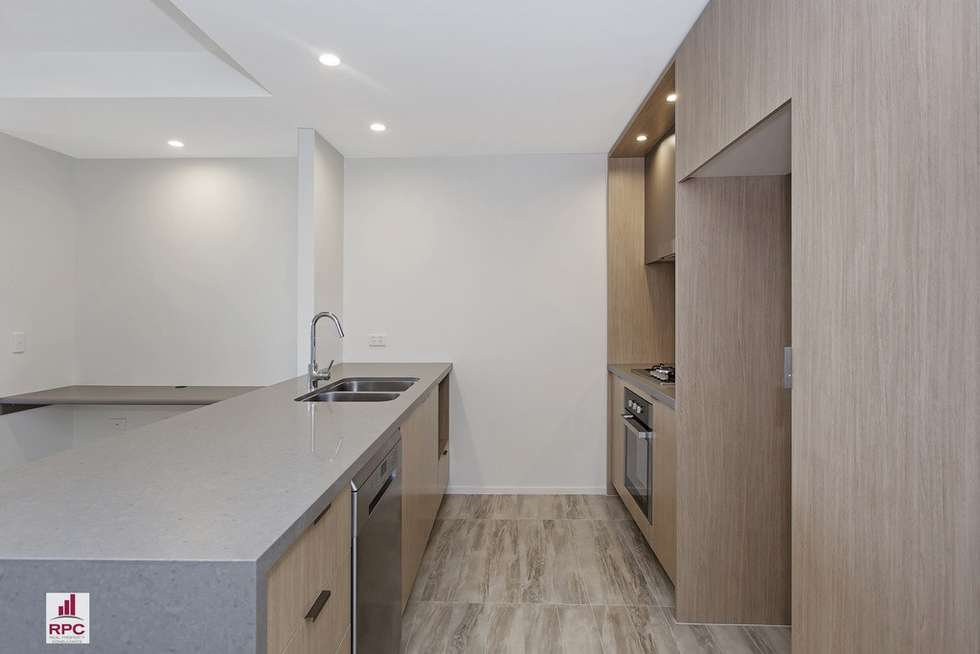 Fourth view of Homely apartment listing, 702/36 Anglesey Street, Kangaroo Point QLD 4169