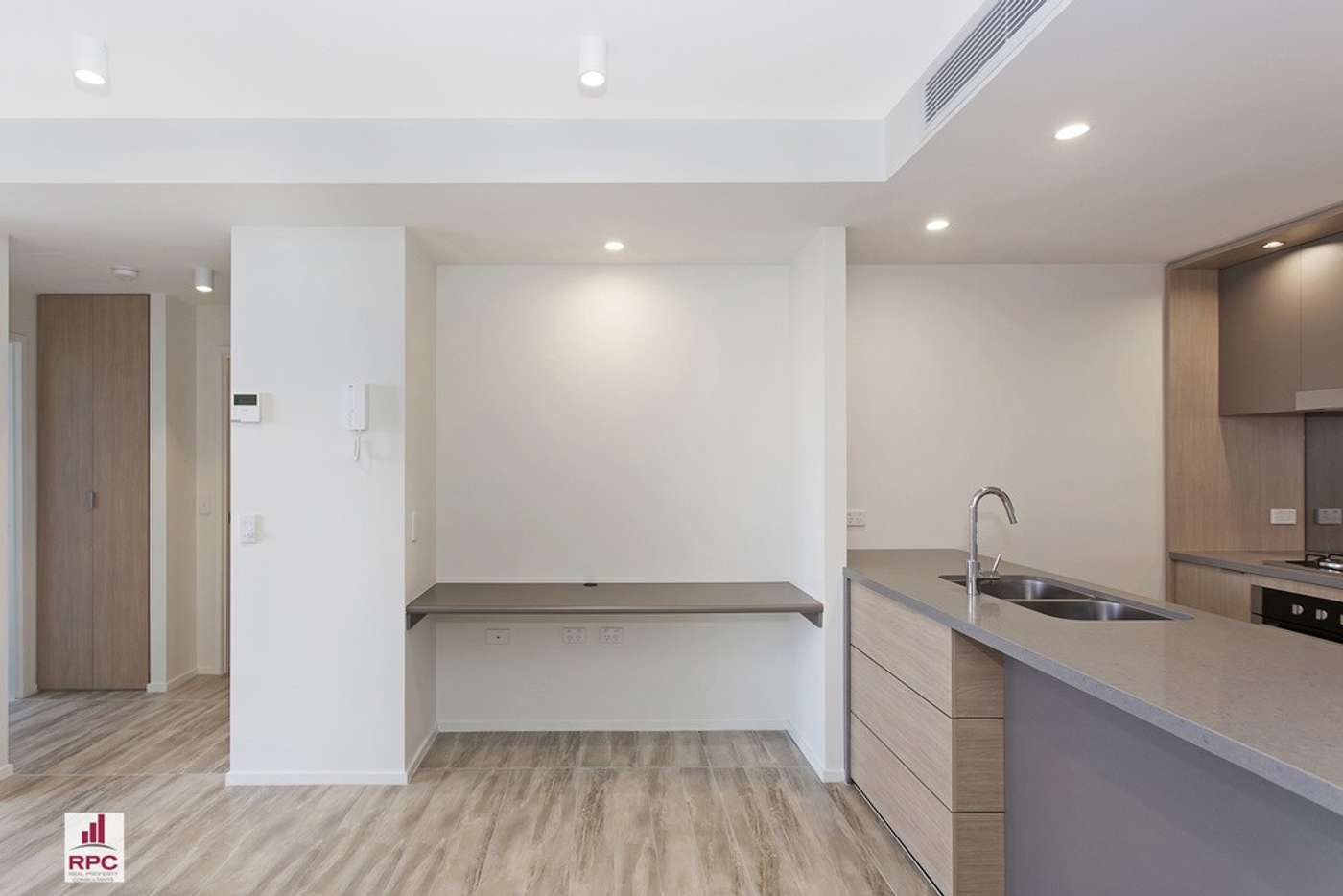 Fifth view of Homely apartment listing, 702/36 Anglesey Street, Kangaroo Point QLD 4169
