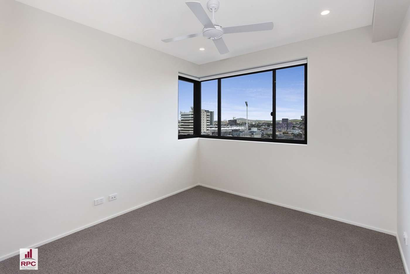 Sixth view of Homely apartment listing, 702/36 Anglesey Street, Kangaroo Point QLD 4169