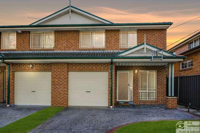 14A Hemsworth Avenue, Northmead NSW 2152