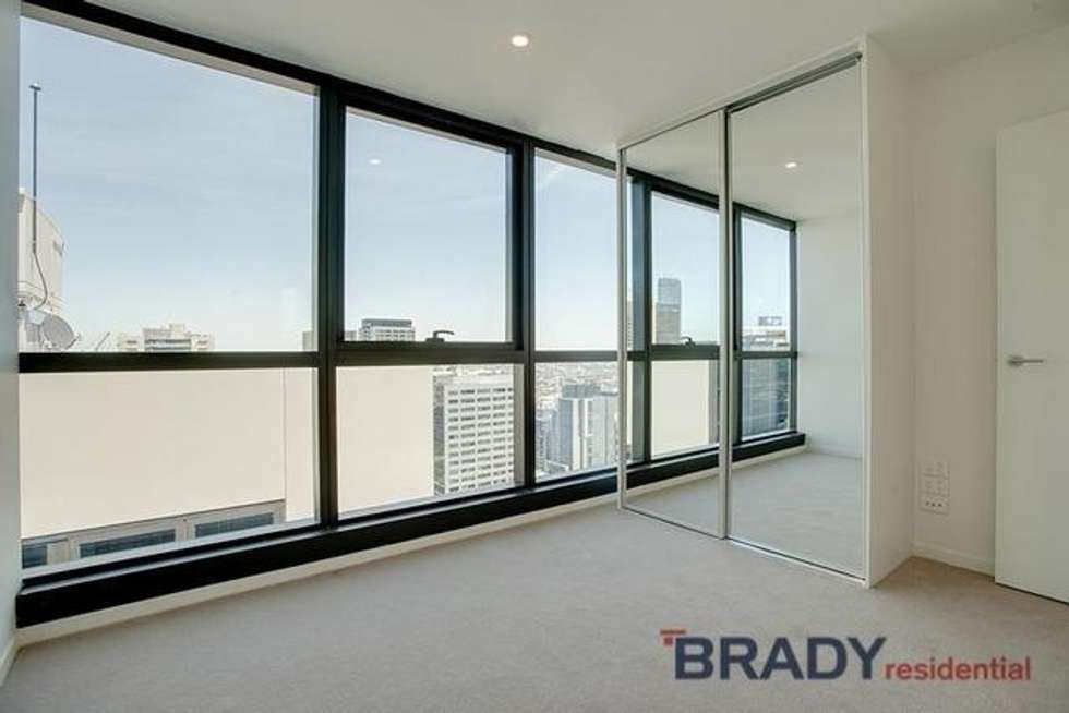 Third view of Homely apartment listing, 3809/8 Sutherland Street, Melbourne VIC 3000