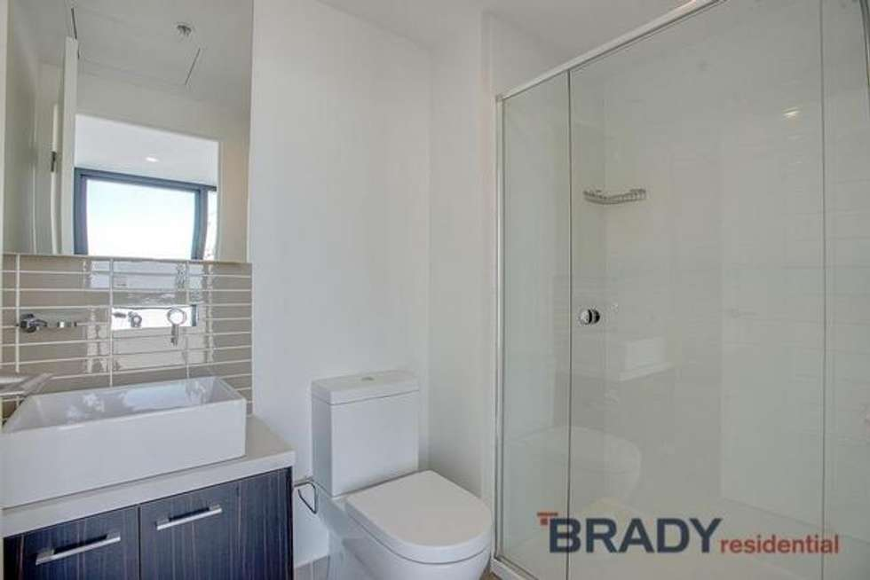 Fourth view of Homely apartment listing, 3809/8 Sutherland Street, Melbourne VIC 3000