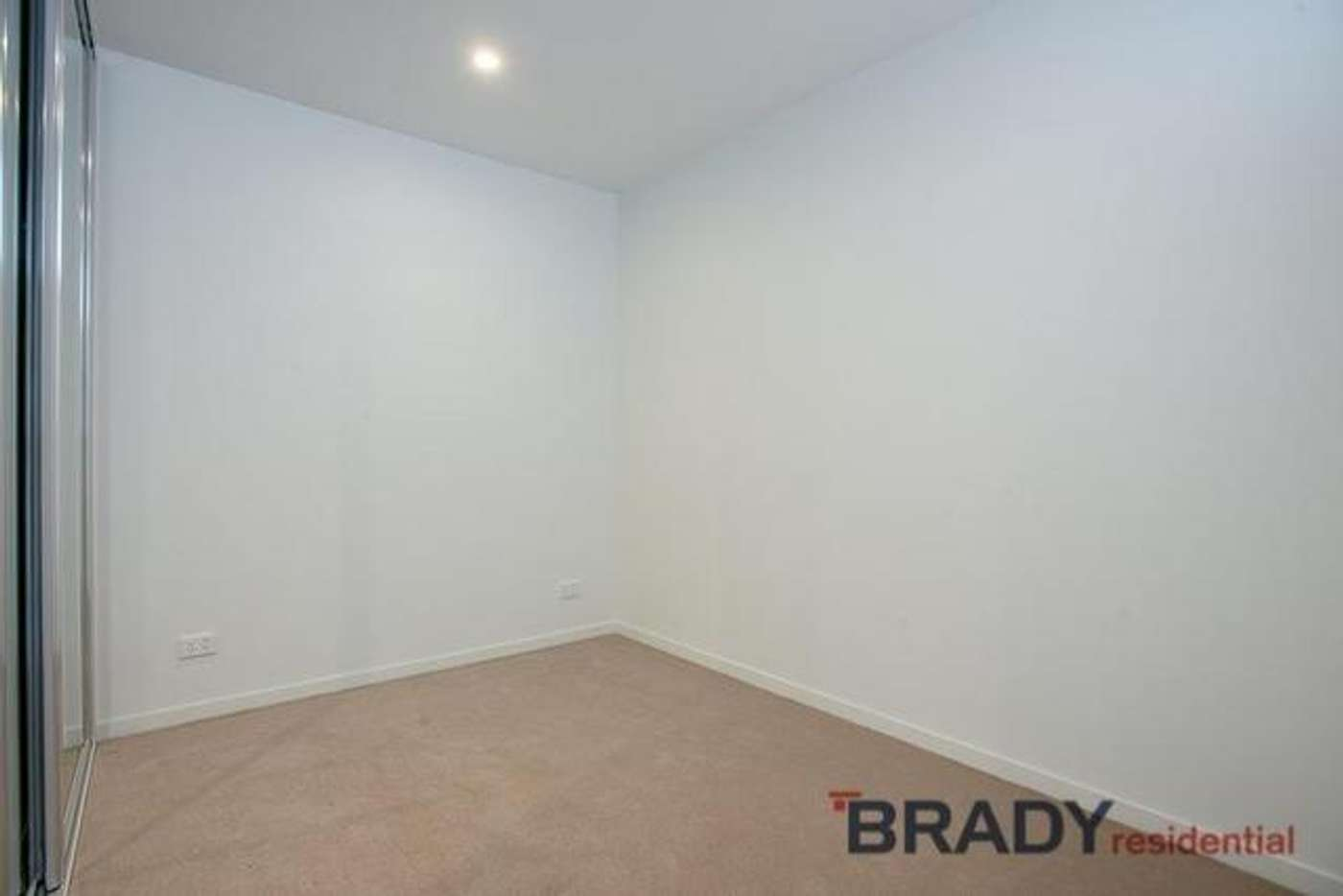 Fifth view of Homely apartment listing, 3809/8 Sutherland Street, Melbourne VIC 3000