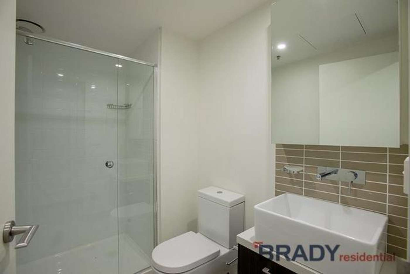 Sixth view of Homely apartment listing, 3809/8 Sutherland Street, Melbourne VIC 3000