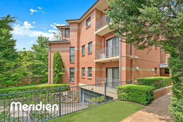 14/1 Kandy Street, Epping NSW 2121