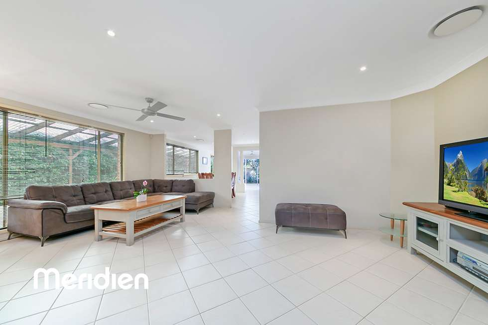 Third view of Homely house listing, 18 Tullaroan Street, Kellyville Ridge NSW 2155