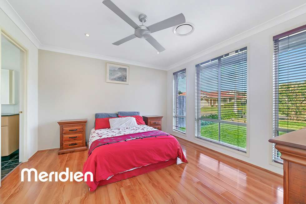 Fourth view of Homely house listing, 18 Tullaroan Street, Kellyville Ridge NSW 2155