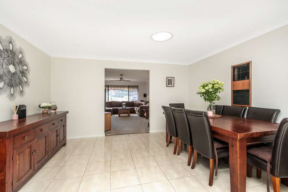 Third view of Homely house listing, 190 Aries Way, Elermore Vale NSW 2287