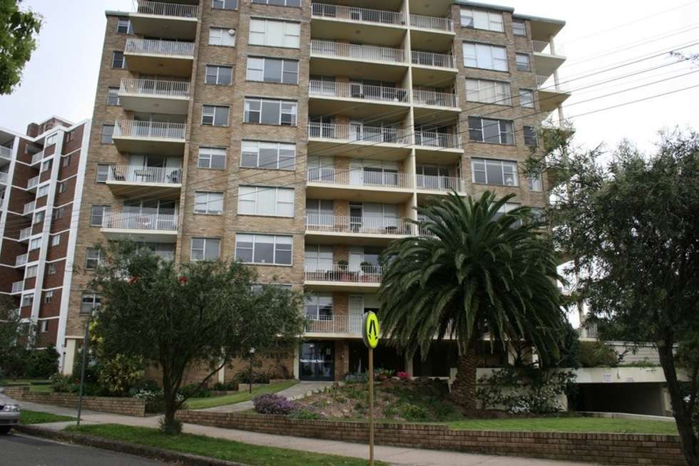 Second view of Homely apartment listing, 14/18 Cranbrook Avenue, Cremorne NSW 2090