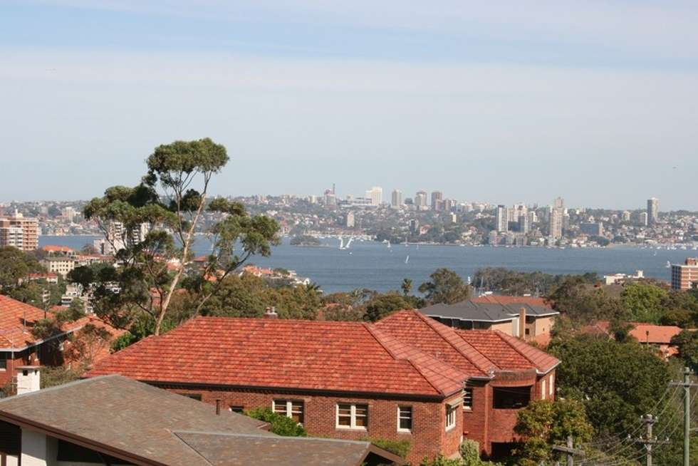 Third view of Homely apartment listing, 14/18 Cranbrook Avenue, Cremorne NSW 2090