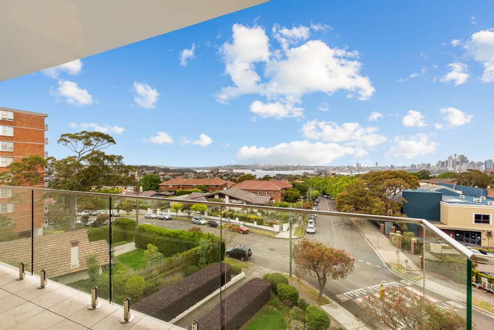 Fourth view of Homely apartment listing, 14/18 Cranbrook Avenue, Cremorne NSW 2090