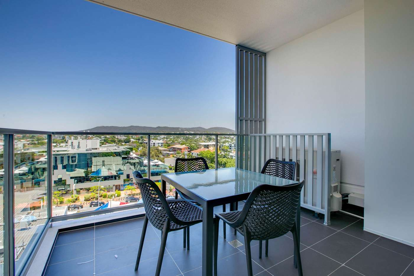 Fifth view of Homely apartment listing, 43/27 Manning Street, Milton QLD 4064