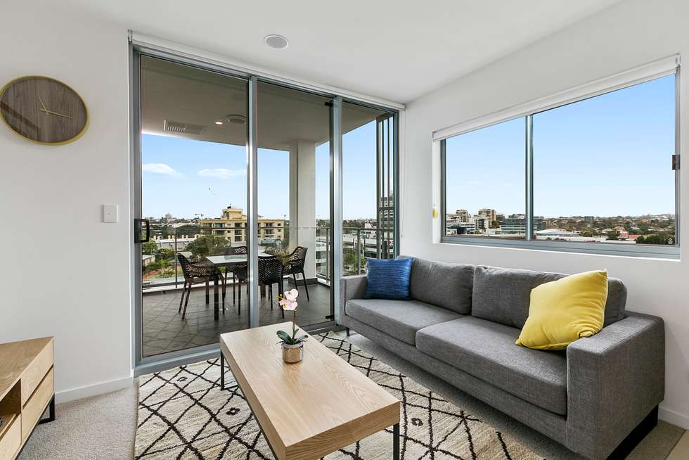 Fourth view of Homely apartment listing, 32/27 Manning Street, Milton QLD 4064