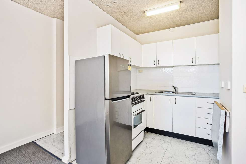 Second view of Homely studio listing, 402/54 High Street, North Sydney NSW 2060