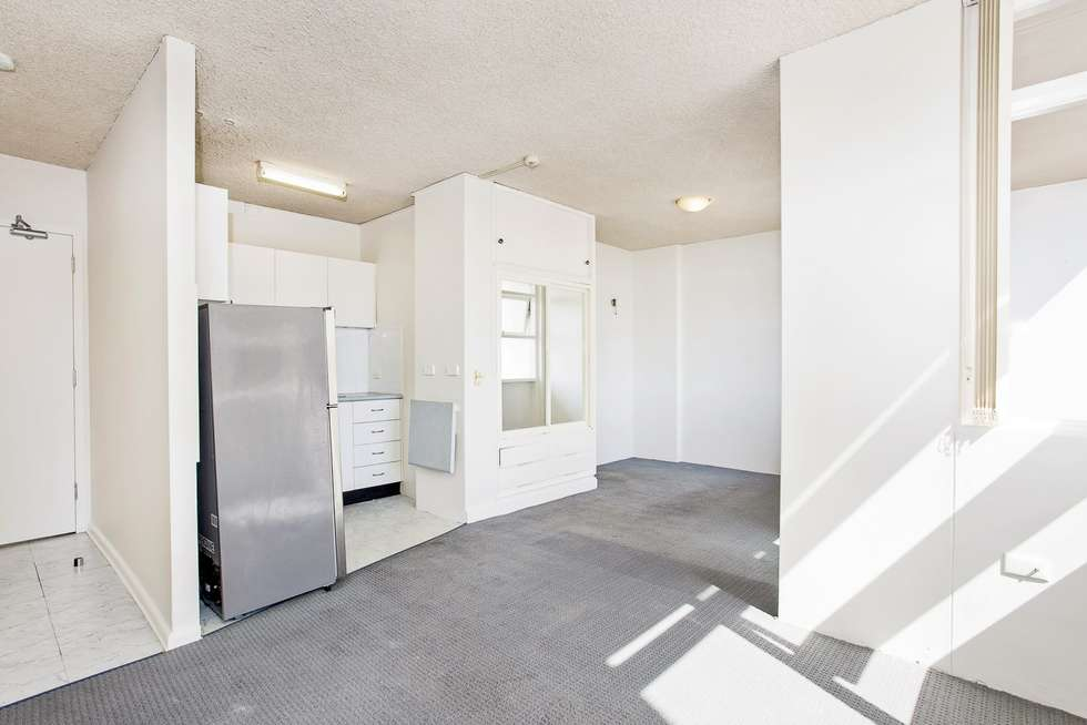 Fourth view of Homely studio listing, 402/54 High Street, North Sydney NSW 2060