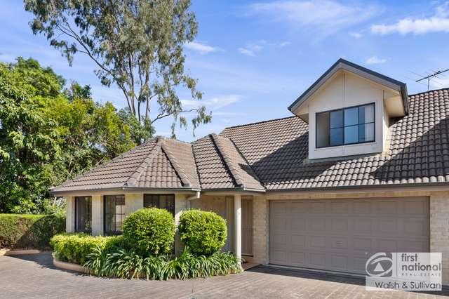 5/18 Kenneth Avenue, Baulkham Hills NSW 2153