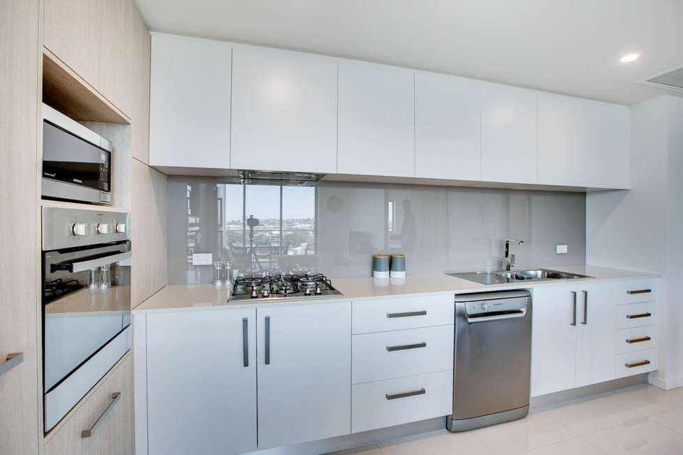 Second view of Homely apartment listing, 47/27 Manning Street, Milton QLD 4064