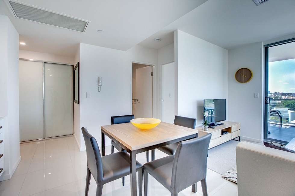 Third view of Homely apartment listing, 47/27 Manning Street, Milton QLD 4064