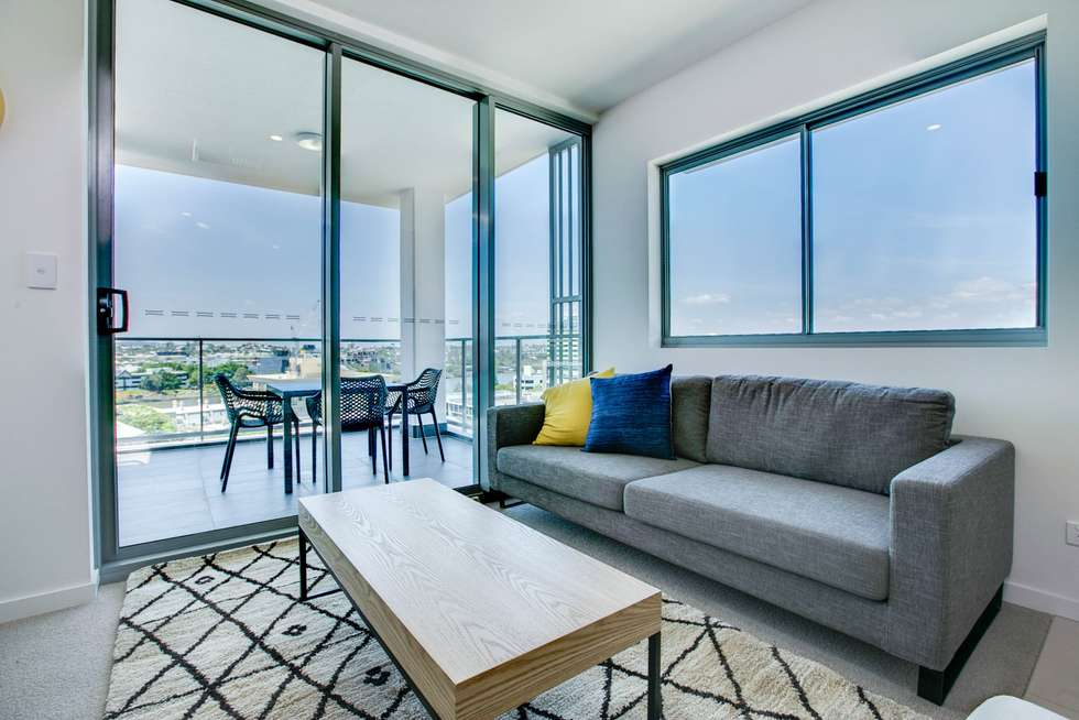 Fourth view of Homely apartment listing, 47/27 Manning Street, Milton QLD 4064