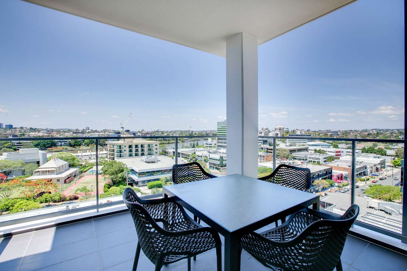 Fifth view of Homely apartment listing, 47/27 Manning Street, Milton QLD 4064