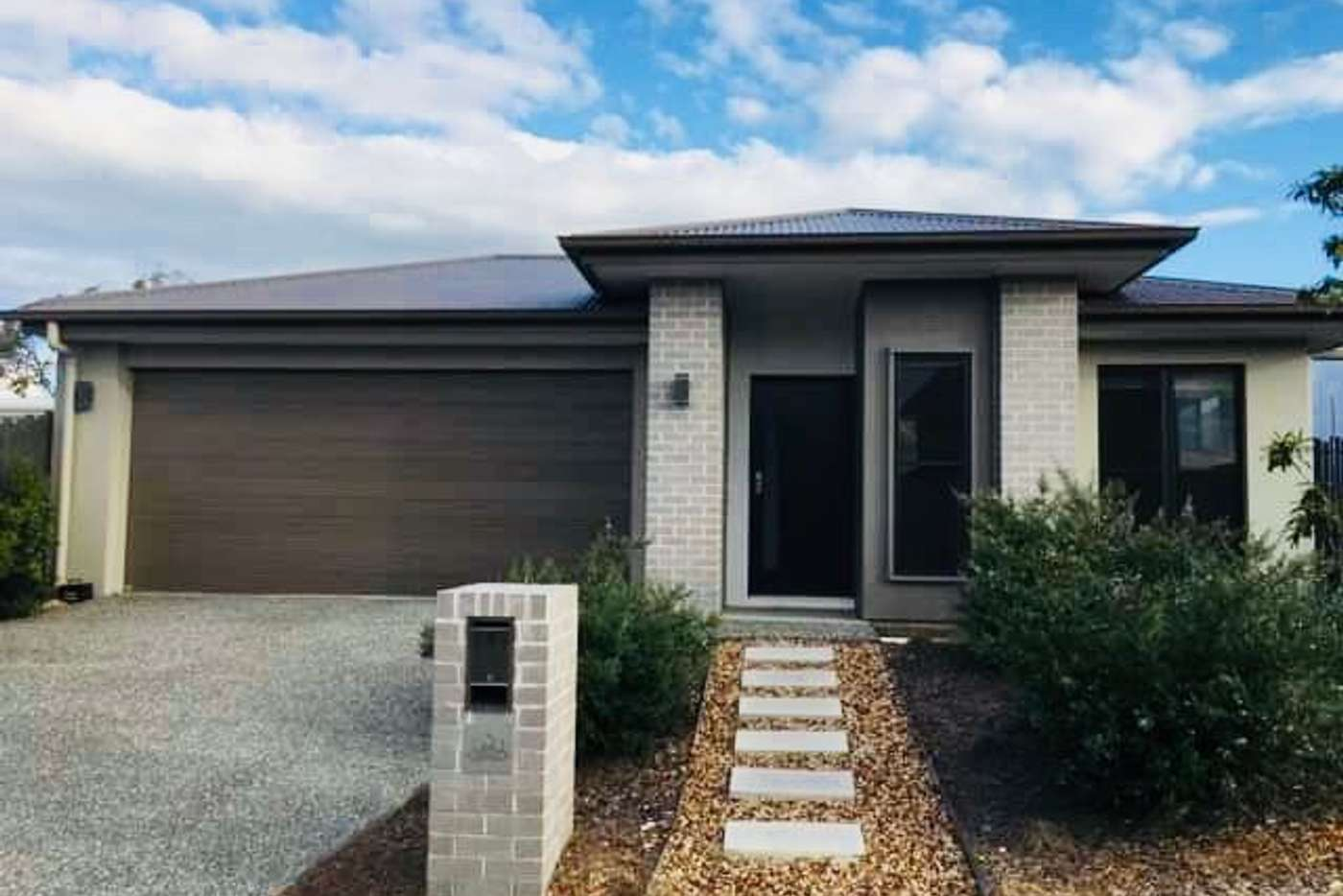 Main view of Homely house listing, 4 Jaiden Way, Coomera QLD 4209