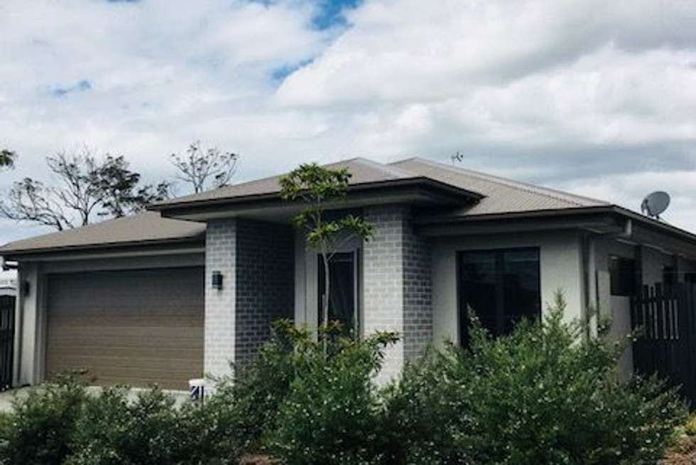 Second view of Homely house listing, 4 Jaiden Way, Coomera QLD 4209