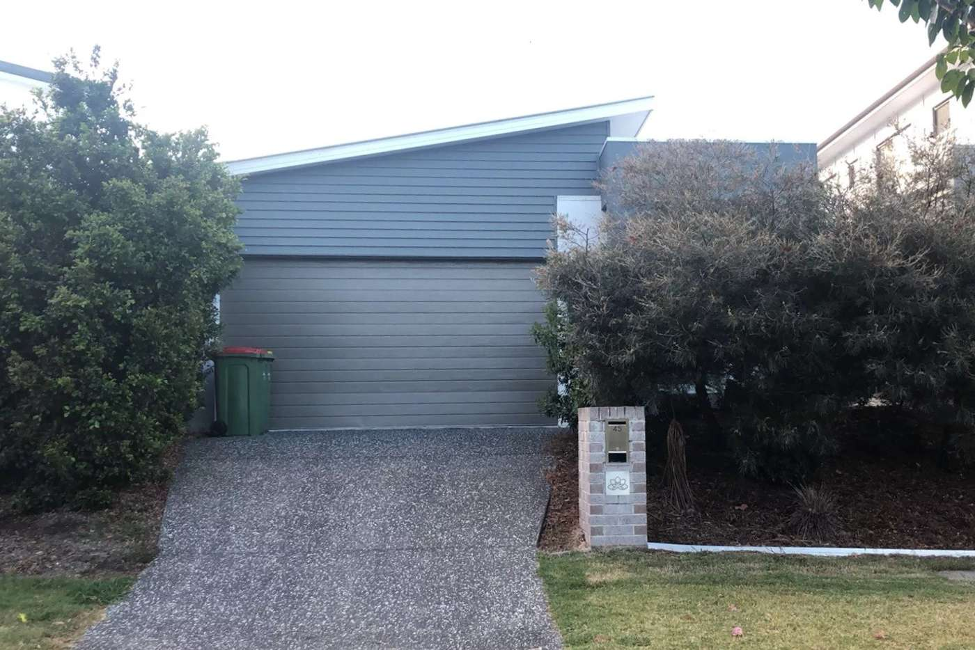 Main view of Homely house listing, 45 Bloom Ave, Coomera QLD 4209