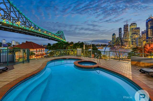 21/7 Boundary Street, Brisbane City QLD 4000