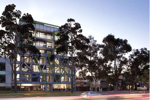 407/60-66 Islington Street, Collingwood VIC 3066