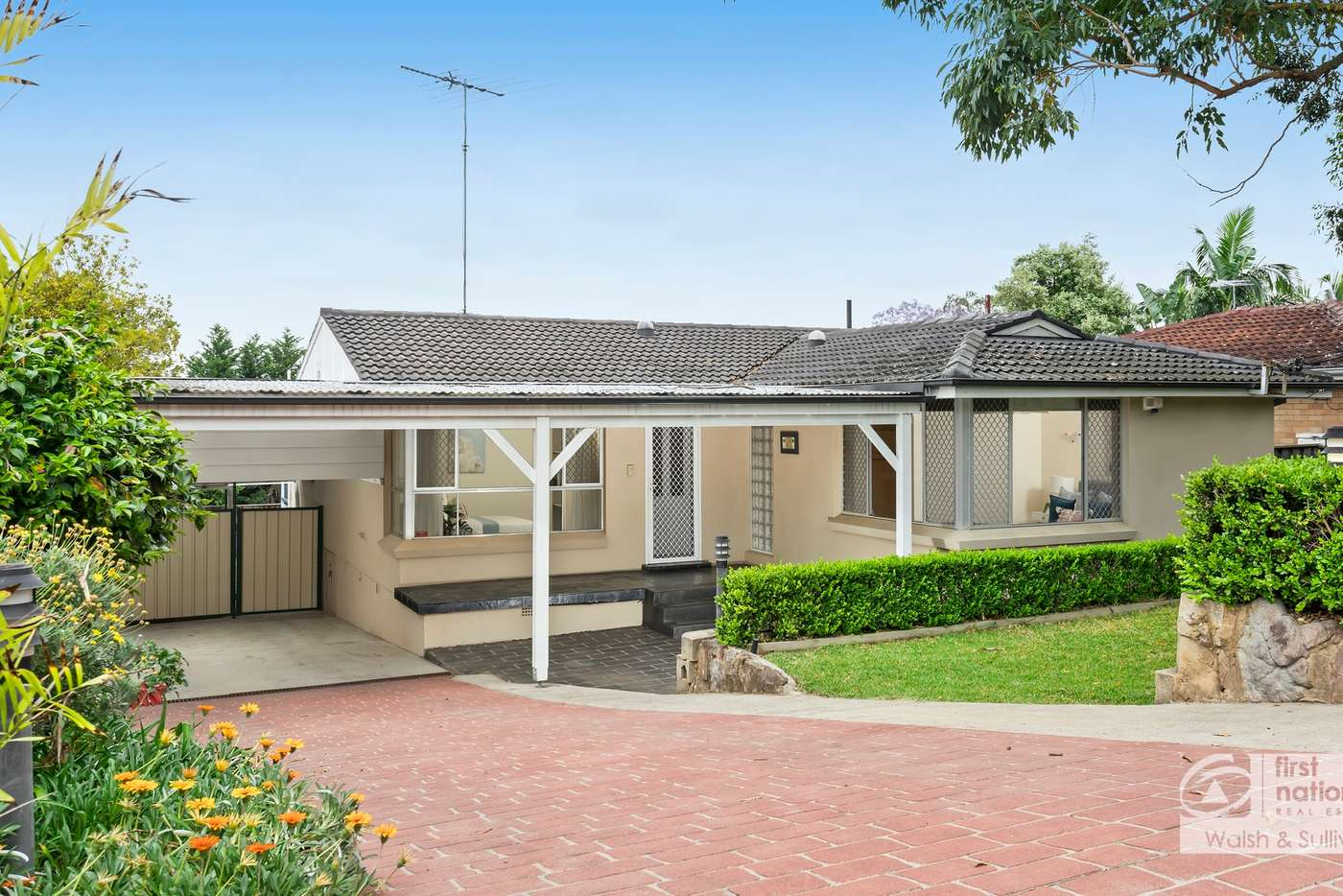 Main view of Homely house listing, 19 Selkirk Street, Winston Hills NSW 2153