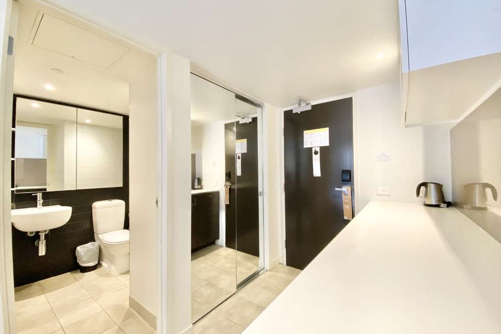 Third view of Homely studio listing, 432/572 St Kilda Road, Melbourne VIC 3004