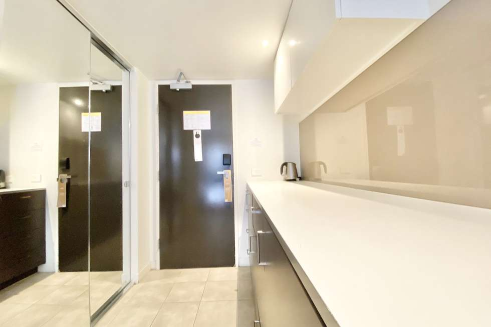 Fourth view of Homely studio listing, 432/572 St Kilda Road, Melbourne VIC 3004