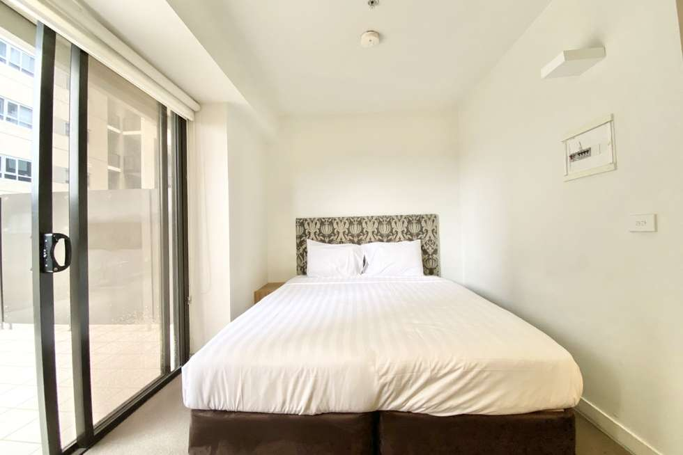 Fifth view of Homely studio listing, 432/572 St Kilda Road, Melbourne VIC 3004