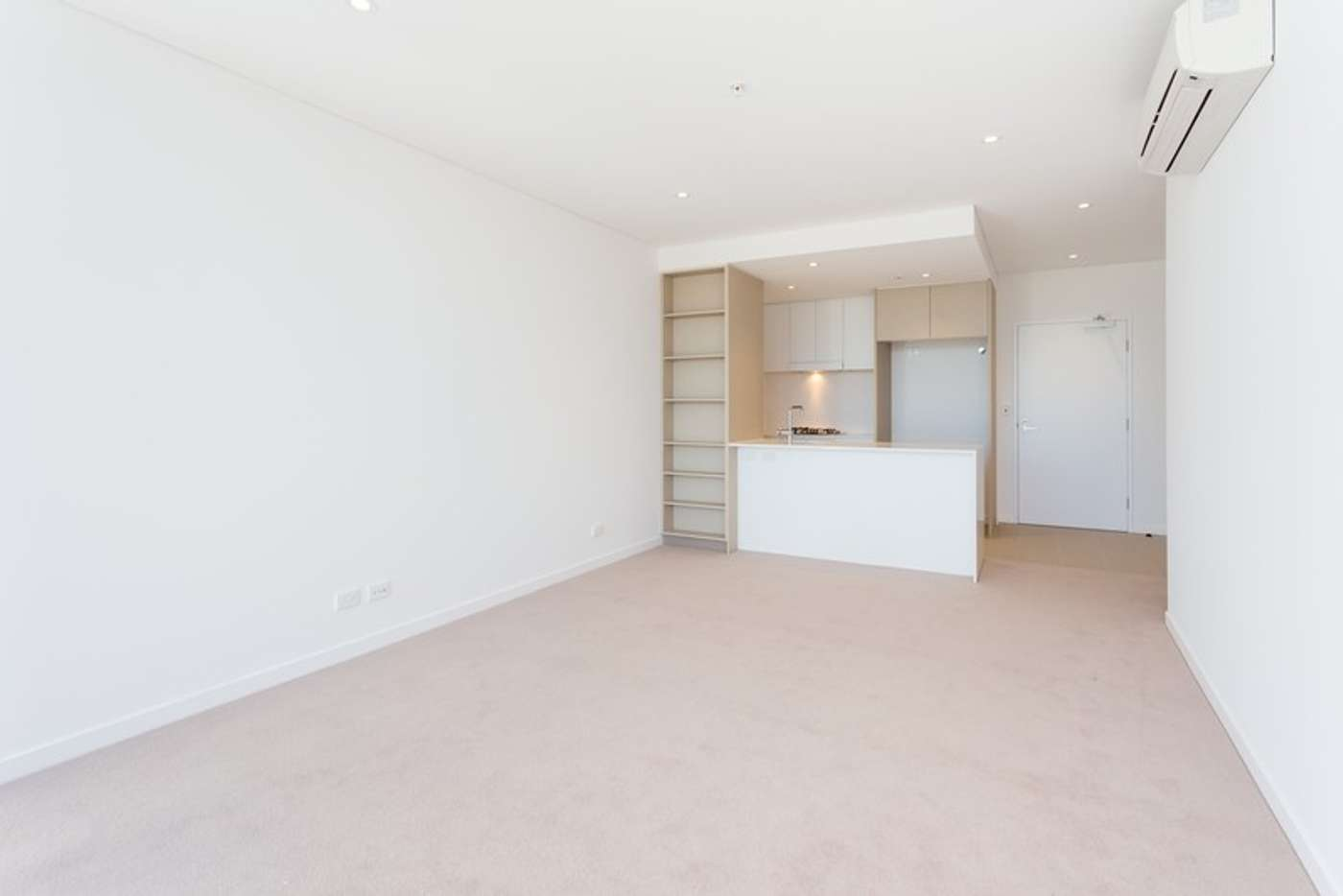 Main view of Homely apartment listing, 10615/320 MacArthur Ave, Hamilton QLD 4007