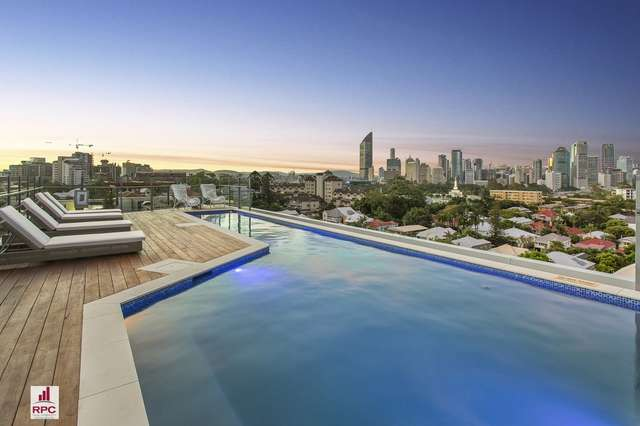 309/36 Anglesey Street, Kangaroo Point QLD 4169